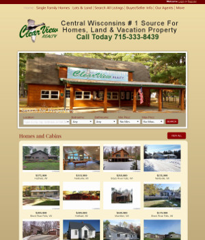 clearview realty in hatfield wi
