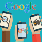 Google gives mobile users a thumbs up!